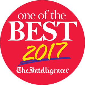 Intelligencer Best of 2017 for Tannning