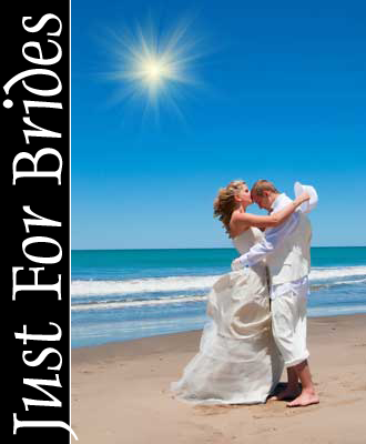 Bridal Spray Tan Package